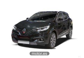 Renault Kadjar Kadjar 1.5dCi Energy Life 81kW nuevo