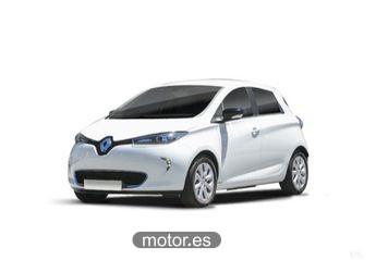 Renault Zoe Zoe Intens 40 R90 Flexi nuevo