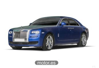 Rolls-Royce Ghost Ghost 6.6 V12 EWB nuevo