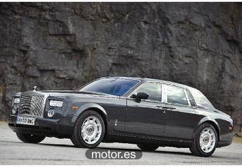 Rolls-Royce Phantom Phantom 6.7 V12 nuevo