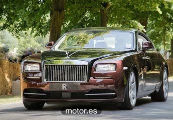 Rolls-Royce Wraith Wraith 6.6 V12 nuevo
