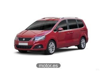 Seat Alhambra Alhambra 2.0TDI CR Eco. S&S Reference 150 nuevo