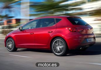 Seat León León 1.4 TSI S&S Style 125 nuevo