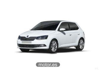 Škoda Fabia Fabia 1.0 MPI Like 55kW nuevo