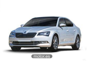 Škoda Superb Superb 2.0TDI AdBlue Active 110kW nuevo