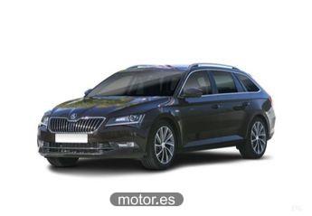 Škoda Superb Superb Combi 2.0TDI Active 110kW nuevo