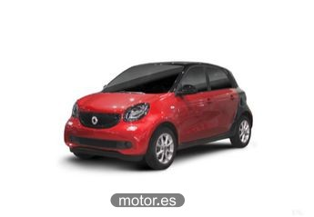 Smart Forfour Forfour 52 nuevo