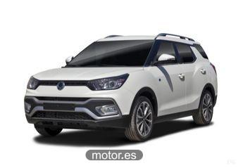 Ssangyong XLV nuevo