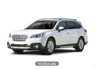 Subaru Outback Outback 2.5i Executive Plus Lineartronic nuevo