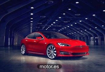 Tesla Model S Model S 75D nuevo