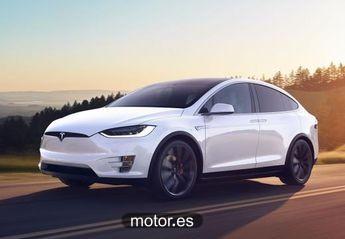 Tesla Model X Model X 75D nuevo