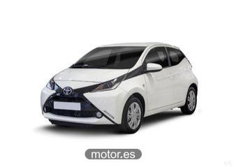 Toyota Aygo Aygo 1.0 VVT-i x-play nuevo