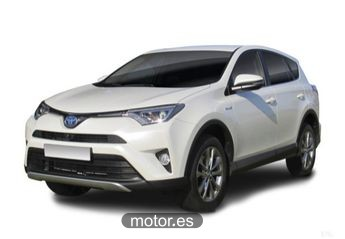Toyota RAV-4 nuevo