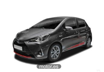 Toyota Yaris Yaris 100H 1.5 Active nuevo