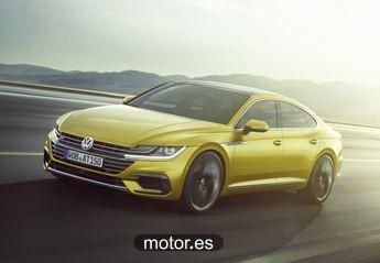 Volkswagen Arteon Arteon 2.0TDI Elegance DSG7 110kW nuevo