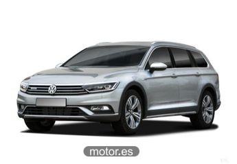 Volkswagen Passat Alltrack nuevo