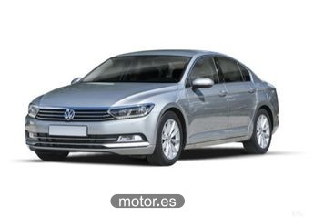 Volkswagen Passat Passat 2.0TDI Edition 110kW nuevo