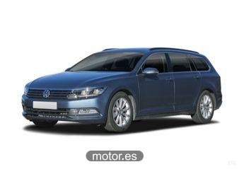 Volkswagen Passat nuevo