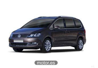 Volkswagen Sharan Sharan 2.0TDI Sport DSG 135kW nuevo