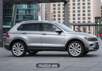 Volkswagen Tiguan Tiguan 2.0TDI Edition 110kW nuevo