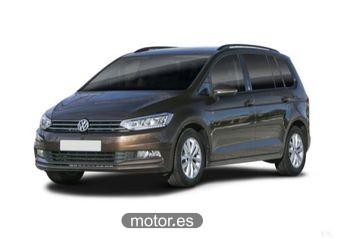 Volkswagen Touran Touran 1.6TDI CR BMT Edition 85kW nuevo