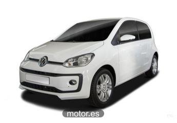 Volkswagen Up! e-Up! nuevo