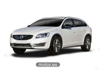 Volvo V60 Cross Country nuevo