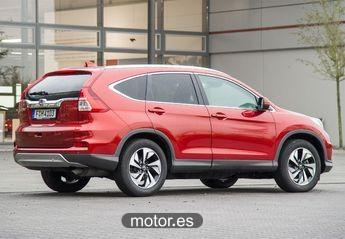 Honda CR-V CR-V 2.0 i-VTEC Elegance Plus Navi 4x2 nuevo