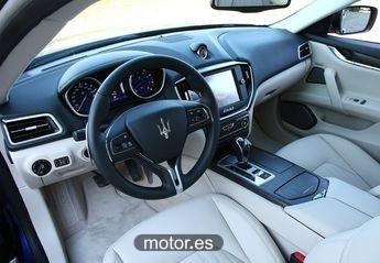 Maserati Ghibli Ghibli GranSport Aut. 350 nuevo