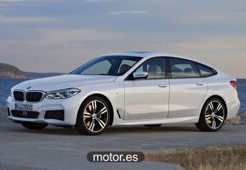 BMW Serie 6 630iA Gran Turismo nuevo