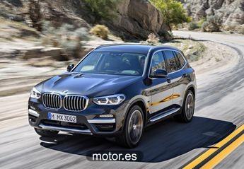 BMW X3 X3 xDrive 30dA nuevo