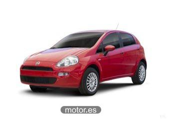 Fiat Punto Punto 1.3Mjt 70kW nuevo
