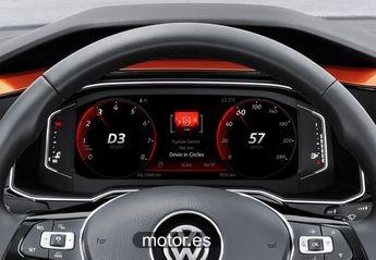 Volkswagen Polo Polo 1.0 Advance 55kW nuevo