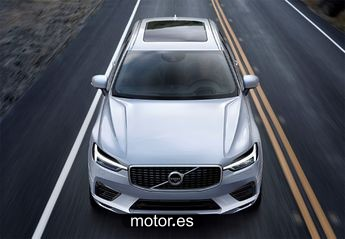 Volvo XC60 XC60 D4 Momentum AWD nuevo