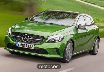 Mercedes Clase A A 180d 7G-DCT nuevo