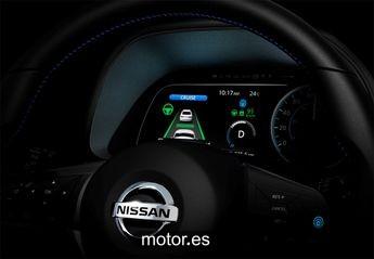 Nissan Leaf Leaf 40 kWh Visia nuevo