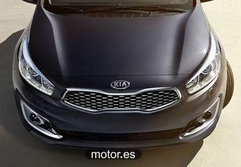 Kia Ceed nuevo