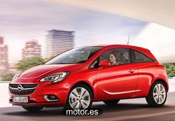 Opel Corsa Corsa 1.4 Turbo S&S Design Line 100 nuevo
