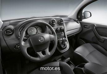 Mercedes Citan Citan Tourer 112 Select nuevo