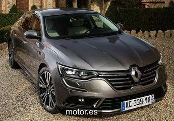Renault Talisman Talisman dCi Limited Blue 88kW nuevo