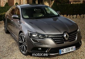 Renault Talisman Talisman S.T. dCi Zen Blue 110kW nuevo
