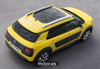 Citroën C4 Cactus C4 Cactus 1.2 PureTech S&S EAT6 Shine 110 nuevo