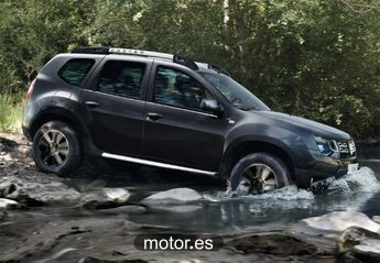 Dacia Duster Duster 1.5dCi Essential 4x4 80kW nuevo