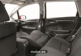 Honda Jazz Jazz 1.5 i-VTEC Dynamic Navi CVT nuevo