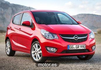 Opel Karl Karl 1.0 Rocks nuevo