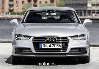 Audi A7 A7 Sportback 50TDI quattro tiptronic nuevo