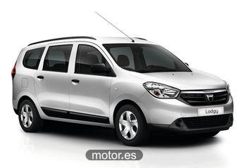Dacia Lodgy Lodgy 1.5dCi SL Nómada 5pl. 81kW nuevo