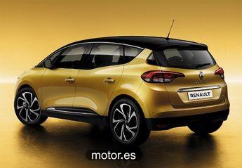 Renault Scénic Scénic 1.3 TCe Energy Life 85kW nuevo