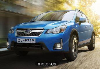 Subaru XV XV 2.0i Sport Plus CVT Lineartronic nuevo