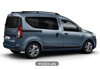 Dacia Dokker Dokker 1.6 Essential GLP 75kW nuevo